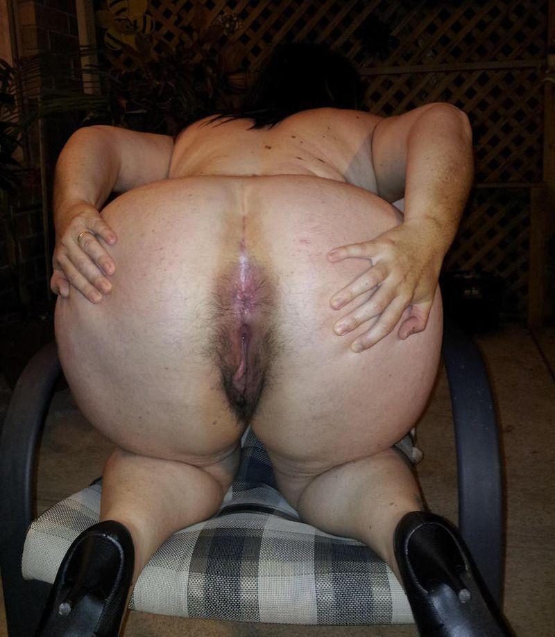 волосатая жопа раком порно видео